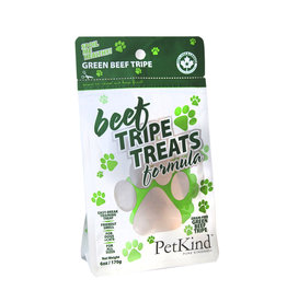 Petkind Petkind Dog Treats 100% Green Tripe 141 gm (5oz)