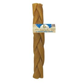 Spot (Ethical) Fieldcrest Farms Braided Bully Crunchers 12""