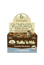 """Spot (Ethical) Fieldcrest Farms Nothin to Hide 5"""" Beef Roll"""