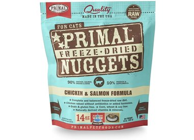 Primal Raw Pet Foods