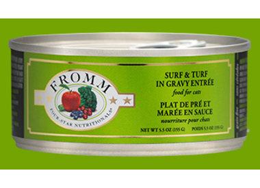 Gravy Entree
