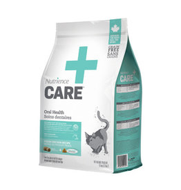 Nutrience Nutrience Cat Care Oral Dry Food
