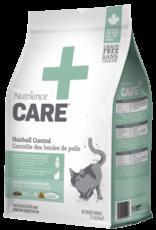 Nutrience Nutrience Cat Care Hairball Control Dry Food