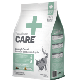 Nutrience Nutrience Cat Care Hairball Control Dry Food