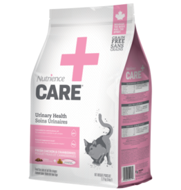 Nutrience Nutrience Cat Care Urinary Dry Food