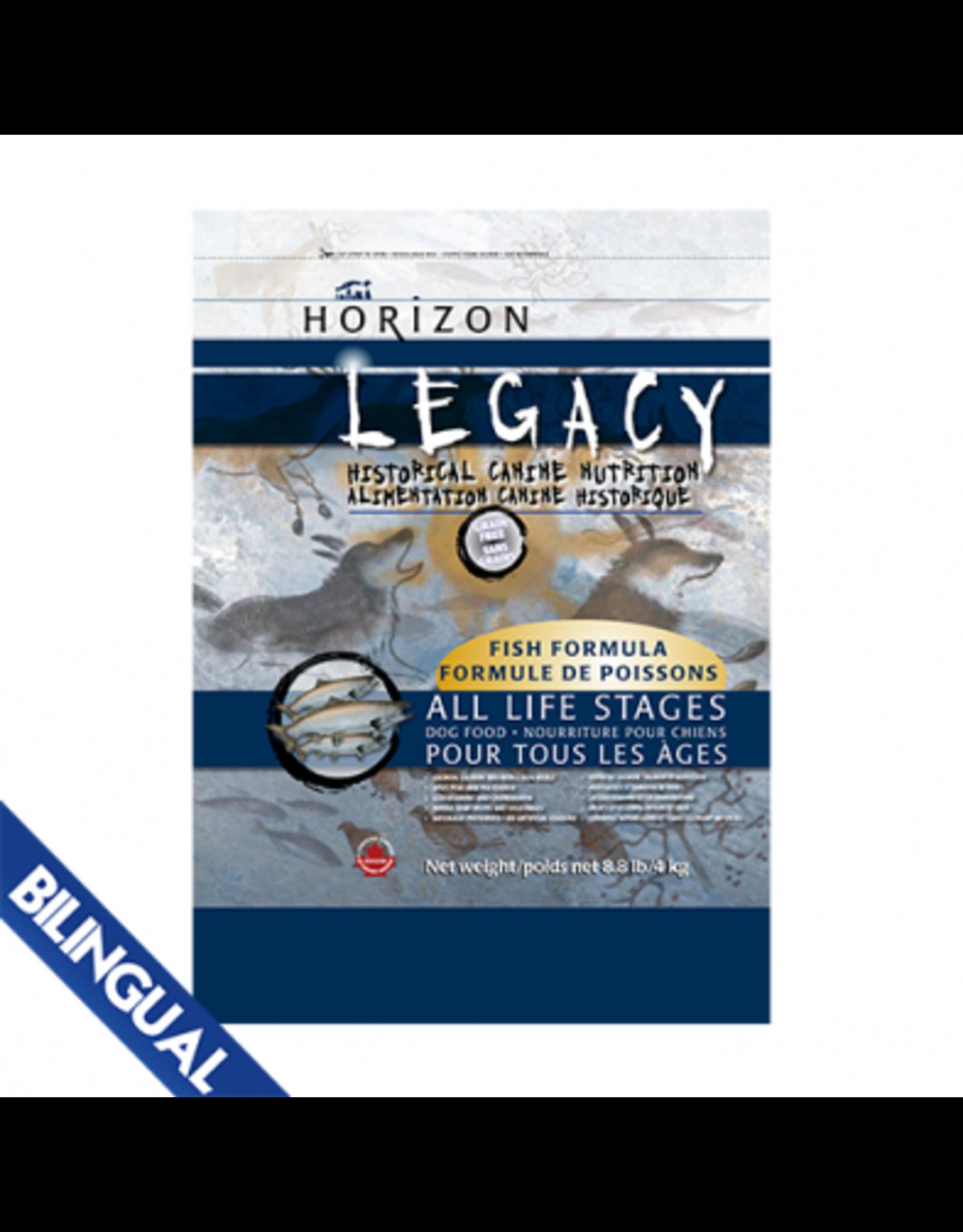 Horizon Horizon Legacy Adult Salmon Grain Free