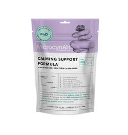 MicrocynAH MicrocynAH Calming Support Formula for Dogs