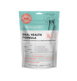 MicrocynAH MicrocynAH Oral Health Formula for Dogs 10.58 oz