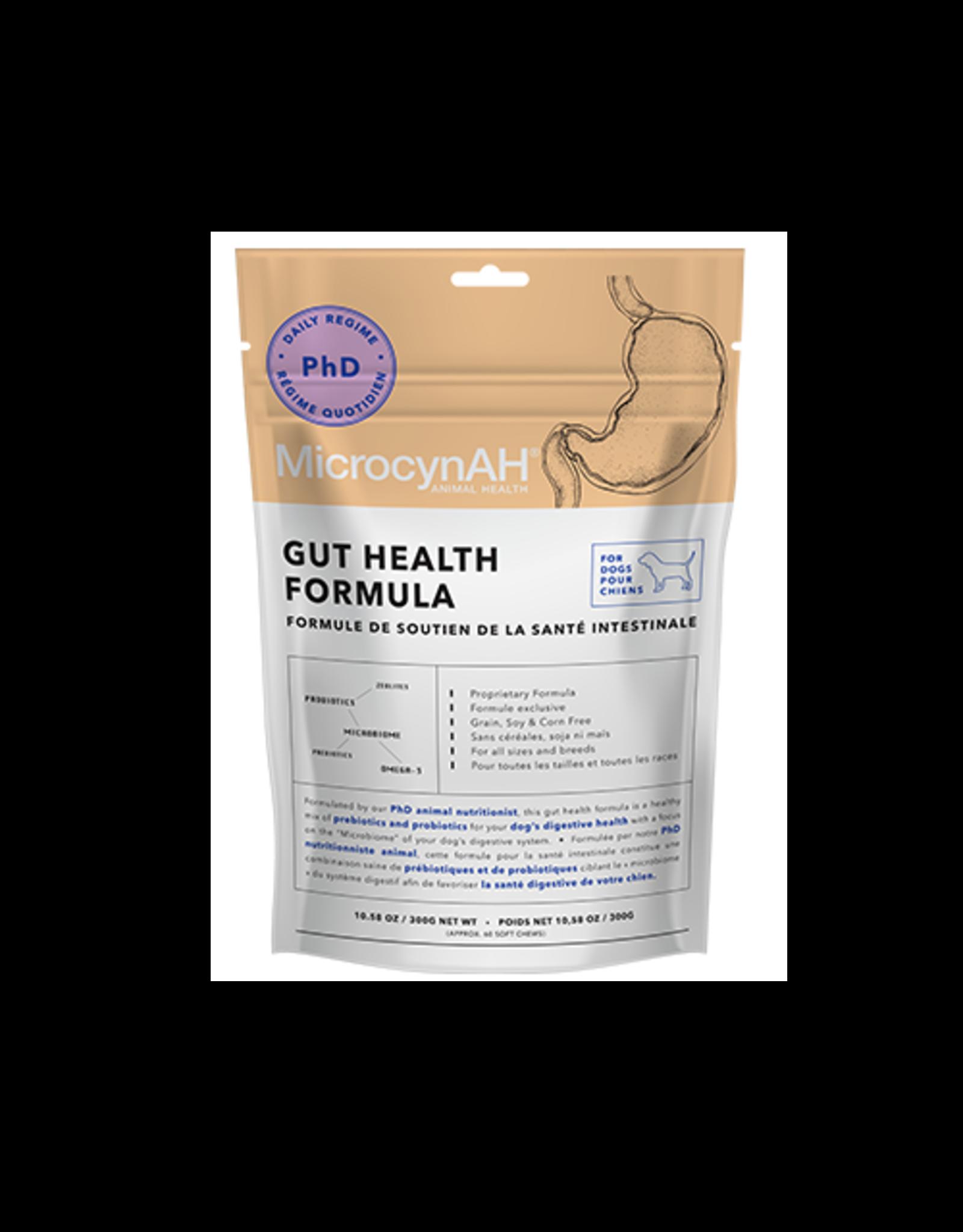 MicrocynAH MicrocynAH Gut Health Formula for Dogs 4.2 oz