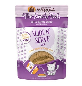 Weruva Weruva Cat Slide N' Serve The Newly Feds Pouch