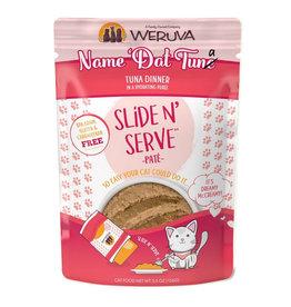 Weruva Weruva Cat Slide N' Serve Name 'Dat Tuna Pouch