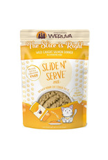 Weruva Weruva Cat Slide N' Serve Slice is Right Pouch
