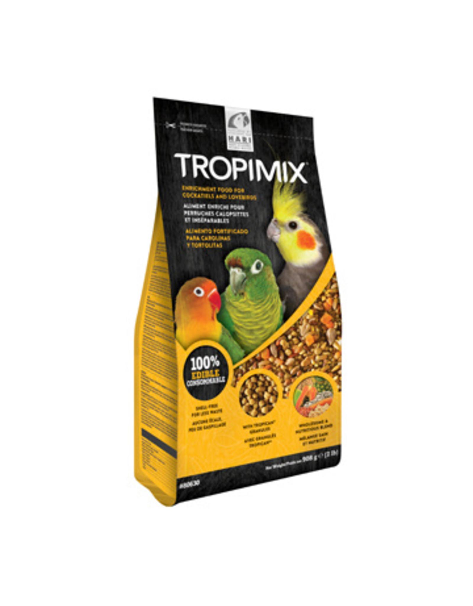 Tropimix Tropimix Formula for Cockatiels and Lovebirds