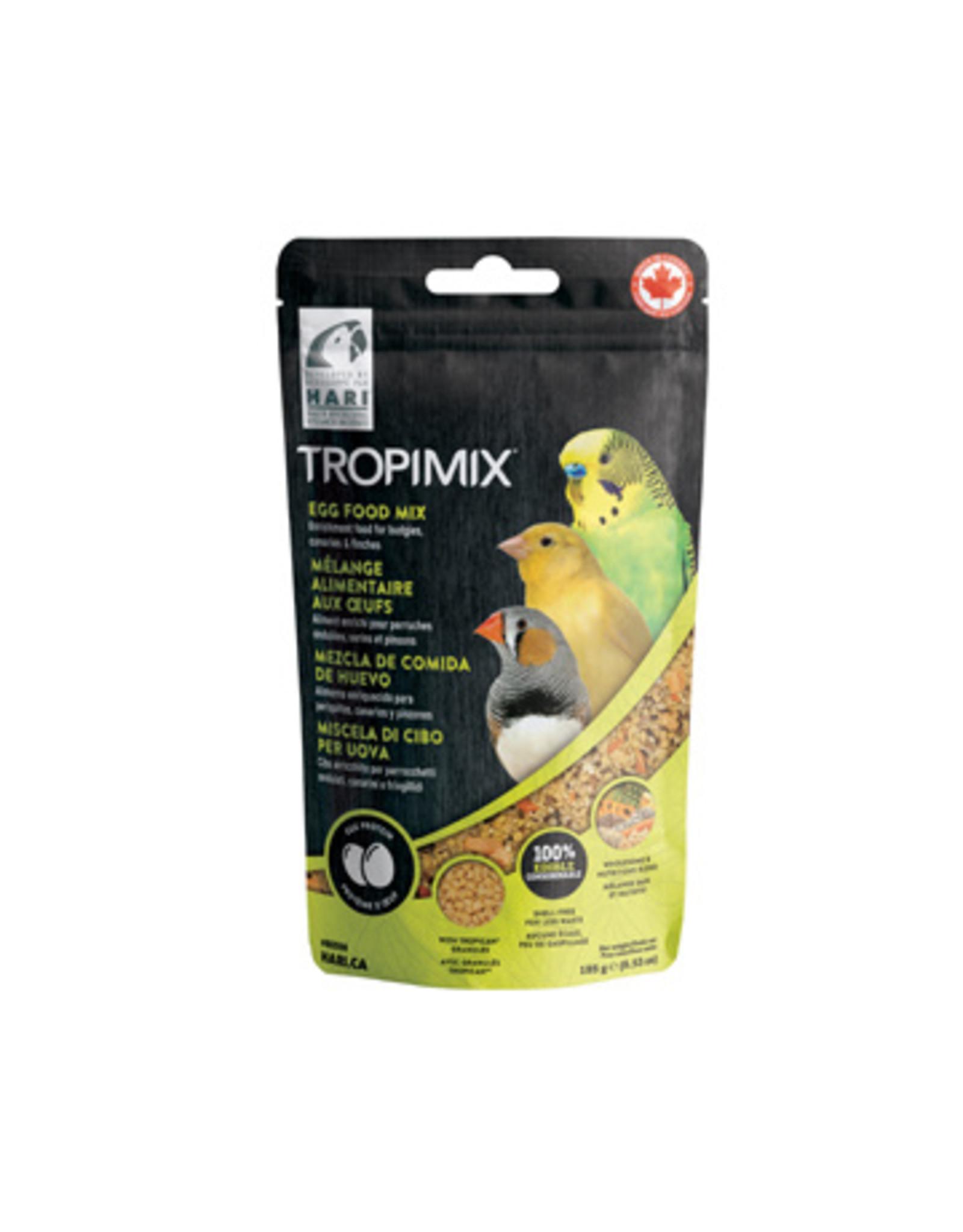Tropimix Tropimix Egg Food Mix 185g