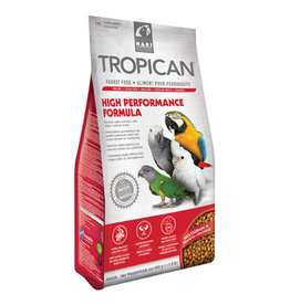 Tropican Tropican High Performance Granules for Parrots