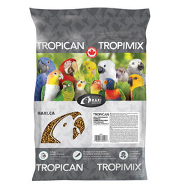 Tropican Tropican High Performance Granules for Parrots 11.34 kgs (25 lbs)