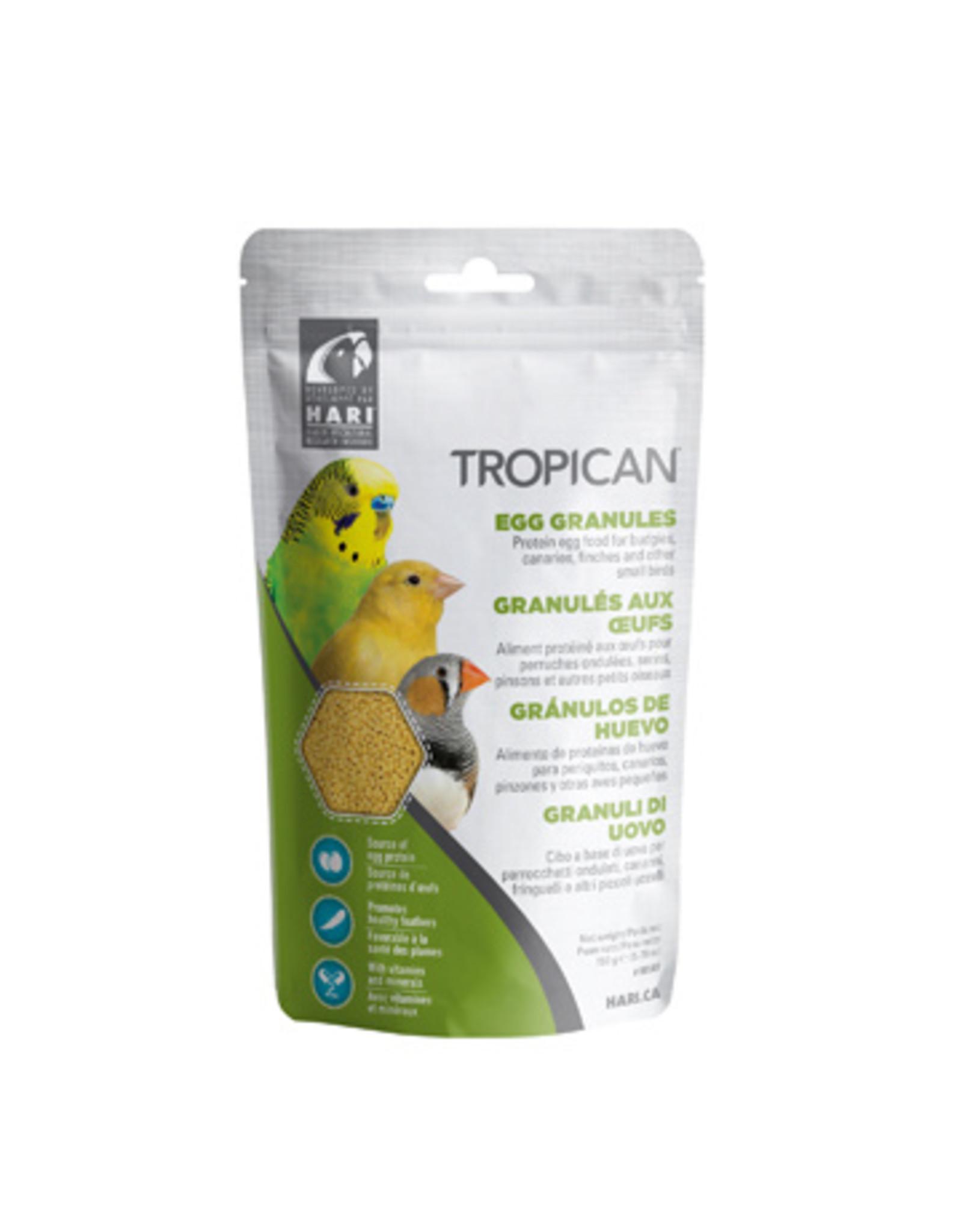 Tropican Tropican Egg Granules