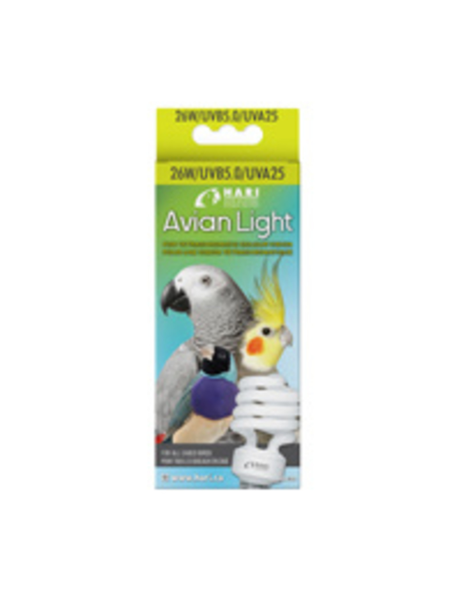 HR - HARI HARI Avian Light - 26 W
