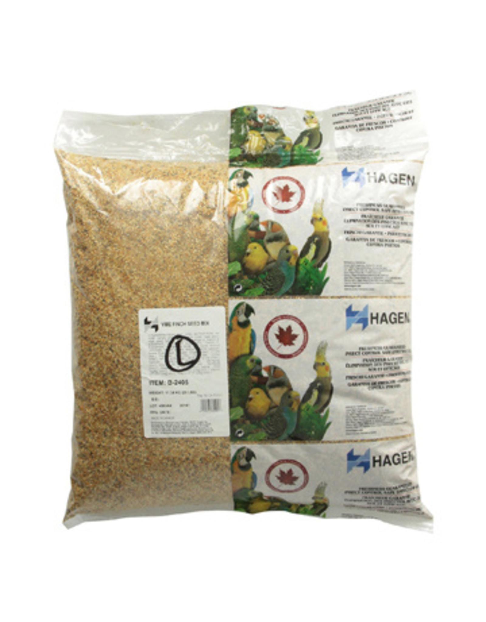 HG - Hagen Hagen Finch Staple VME Seed
