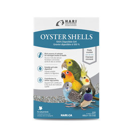 HR - HARI Bird Oyster Shell 440gm
