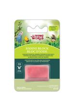 Living World Living World Iodine Block for Birds - Small - 19 g (0.7 oz)