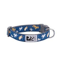 RC Pet RC Pet Dog Clip Collar Space Dogs