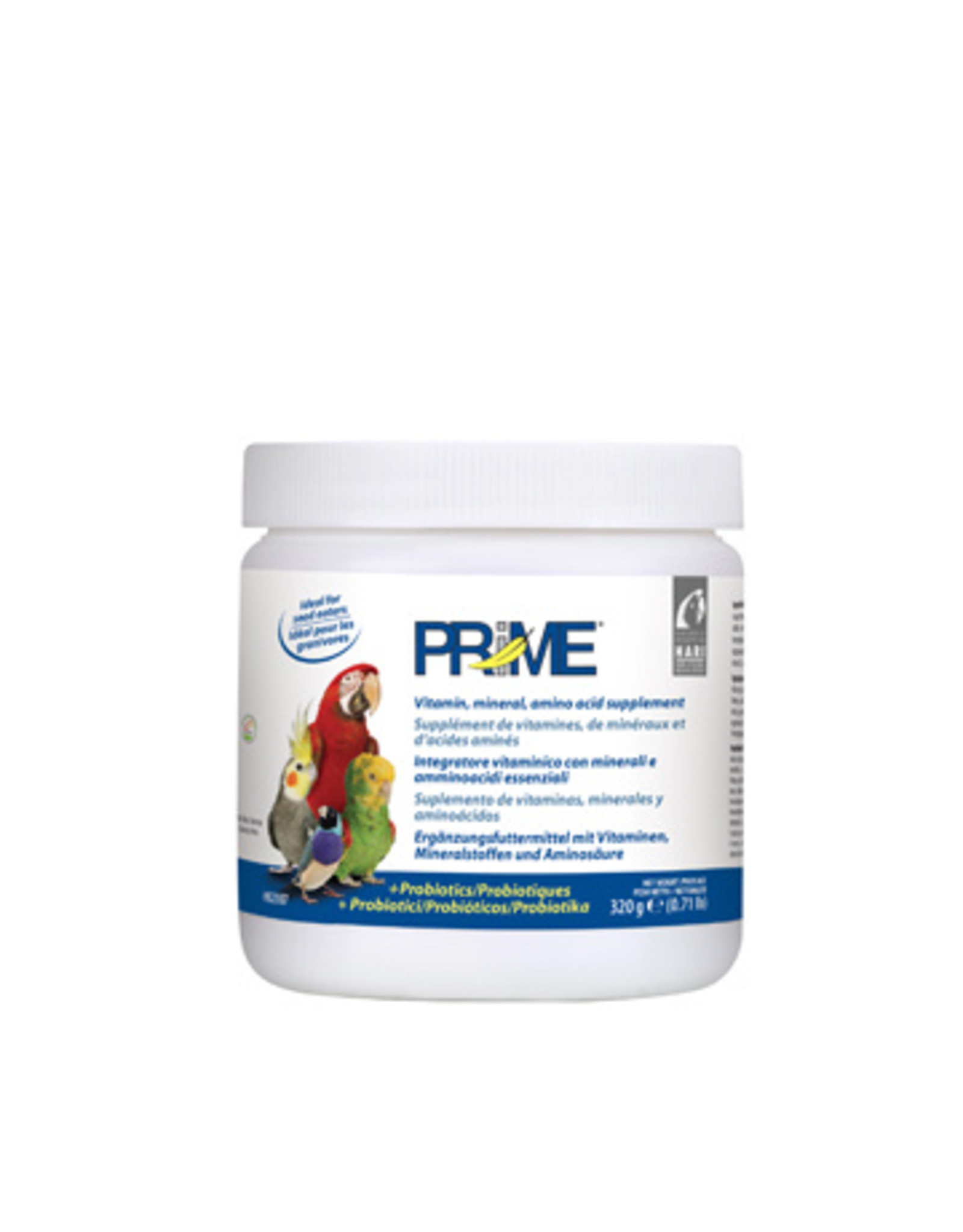 HG - Hagen Prime Vitamin Supplement
