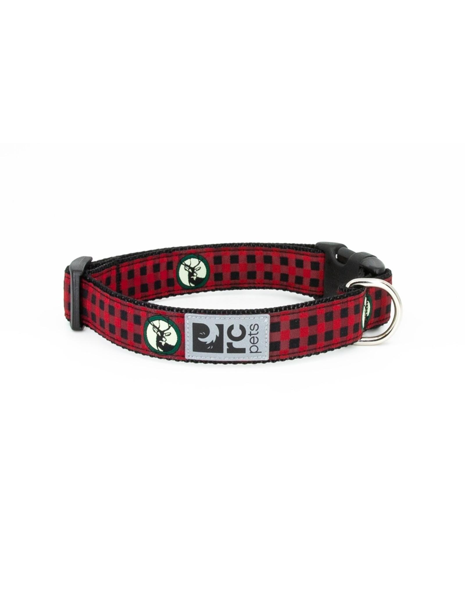 RC Pet RC Pet Dog Clip Collar Urban Woodsman
