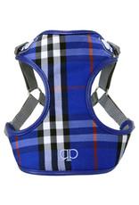 Pretty Paw Pretty Paws Harness Edinburgh BLUE