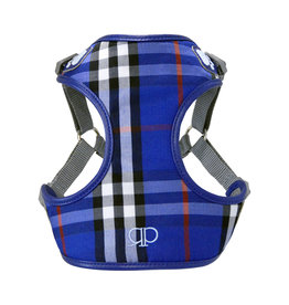 Pretty Paw Pretty Paws Harness Edinburgh BLUE