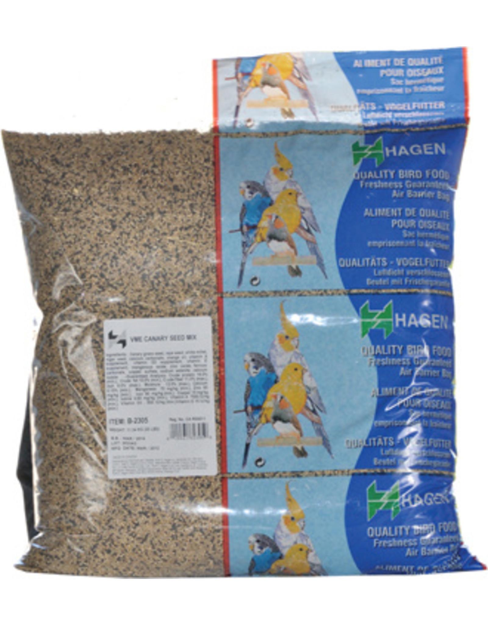 HG - Hagen Hagen Canary Staple VME Seed