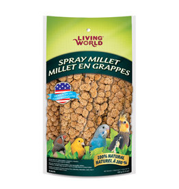 LW - Living World Living World Spraymillet
