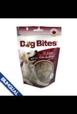 Dog Bites DOG BITES \ Freeze Dried \ Beef Liver