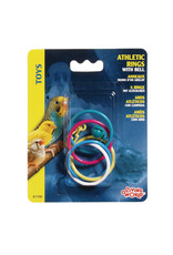 LW - Living World Living World Athletic Rings w/Bell