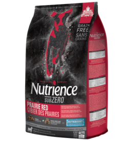 Nutrience Nutrience Dog Subzero Prairie Red