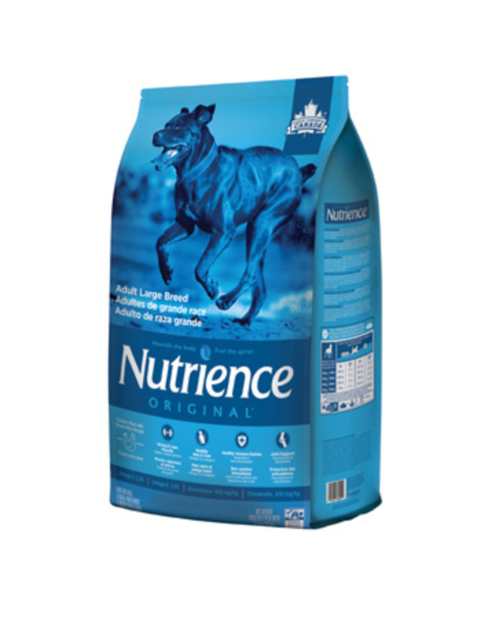 Nutrience Nutrience Original Adult Large Breed Chicken 11.5kg