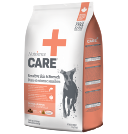 Nutrience Nutrience Dog Care Sensitive Skin & Stomach Dry Food