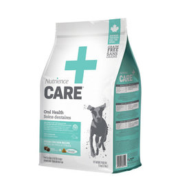 Nutrience Nutrience Dog Care Oral Health Dry Food