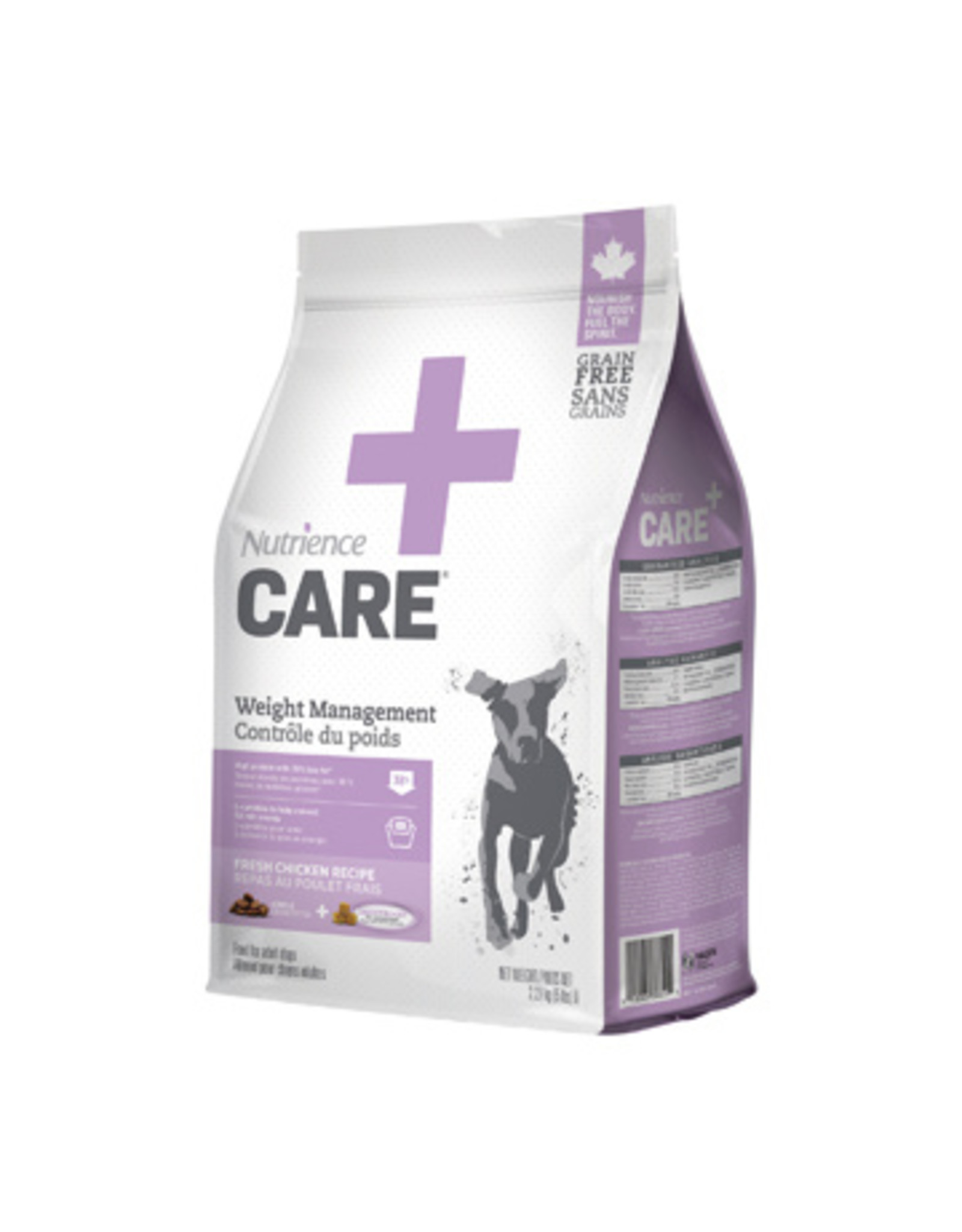 Nutrience Nutrients Dog Care Weight Management Dry Food