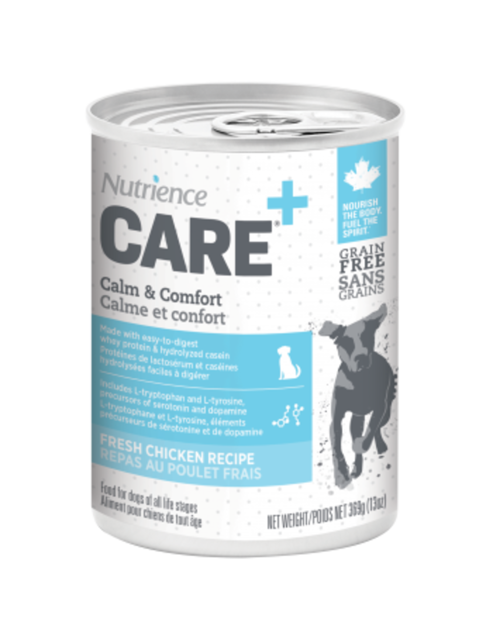 Nutrience Nutrience Dog Care Recipes Pate Canned Food