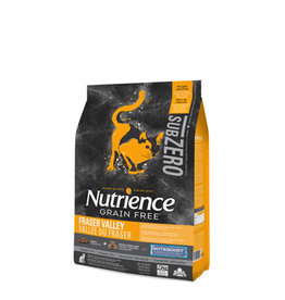 Nutrience Nutrience Cat Subzero Grain Free - Fraser Valley 5kg