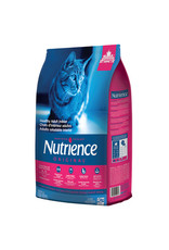 Nutrience Nutrience Cat Original Healthy Adult Indoor - Chicken Meal with Brown Rice Recipe - 5 kg (11 lbs)