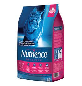 Nutrience Nutrience Cat Original Healthy Adult Indoor - Chicken Meal with Brown Rice Recipe - 5 kg (11 lbs)