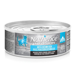 Nutrience Nutrience Cat Infusion Pate Canned Food 5.5oz