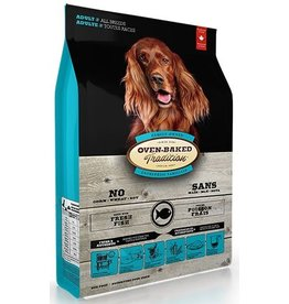 Ovenbaked Tradition Ovenbaked Tradition Dog Adult Fish 12.5lb
