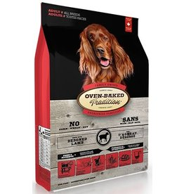 Ovenbaked Tradition Ovenbaked Tradition Dog Adult Lamb 12.5lb