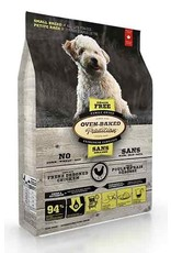Ovenbaked Tradition Ovenbaked Tradition Dog Adult Small Bites Chicken 5lb