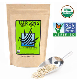Harrison's Harrison's Adult Lifetime Fine Bird Food