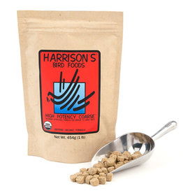 Harrison's Harrison's High Potency Coarse Bird Food