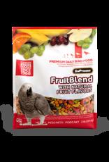 ZuPreem ZuPreem FruitBlend Flavor - Med/Large - 2 lbs